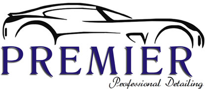Premier Professional Detailing Award Winning Car